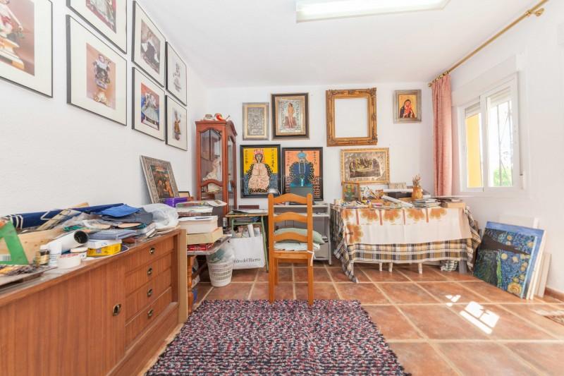Alhaurin El Grande Villa-12
