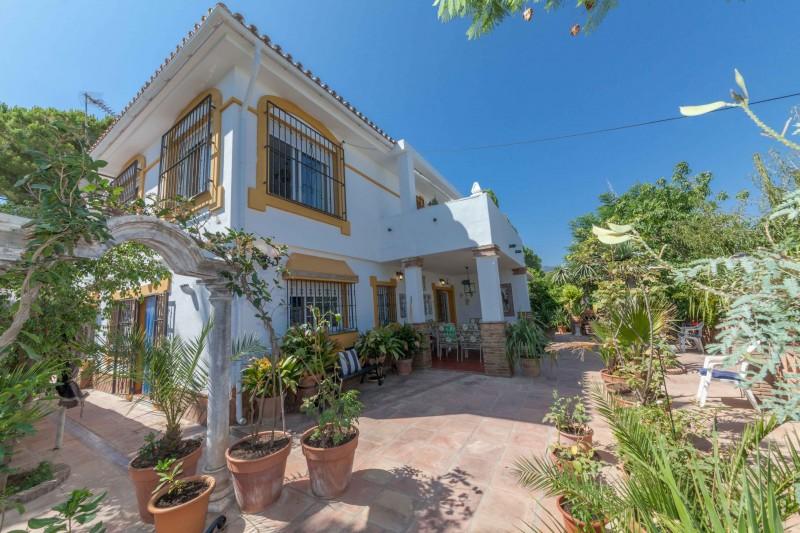 Alhaurin El Grande Villa-19