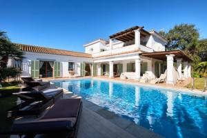 Villa Sprzedaż Nieruchomości w Hiszpanii in San Roque, Cádiz, Hiszpania