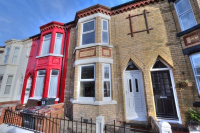 Argo Road, Waterloo - mid terraced character house, close to local shops and parks, unfurnished, available immediately.