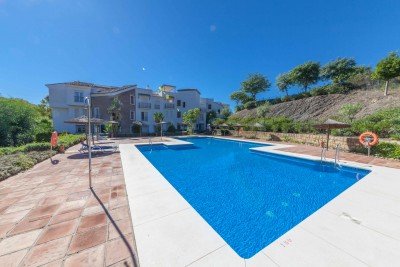 3 bedroom penthouse at Los Arqueros, Benahavis for sale