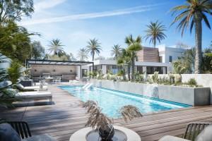 808253 - Villa te koop in Nueva Andalucía, Marbella, Málaga, Spanje