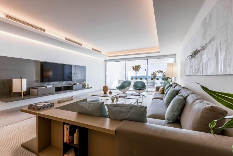 01-Darya Estepona - Living Room