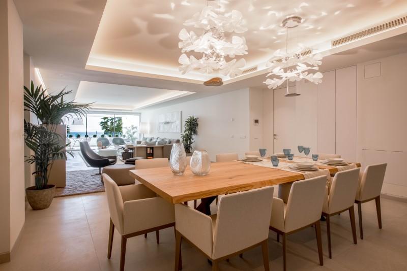02-Darya Estepona - Dining Room