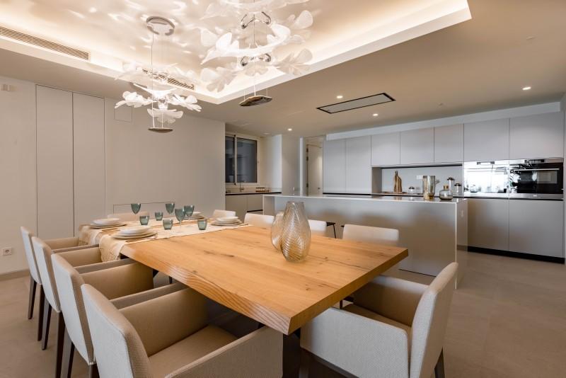 04-Darya Estepona - Dinning Room