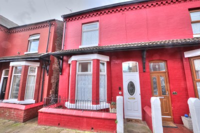 Sandheys Grove, Waterloo, semi detached house, 3 bedrooms, quiet cul-de-sac, close to sea front, close to shops and schools, no chain, requires updating.