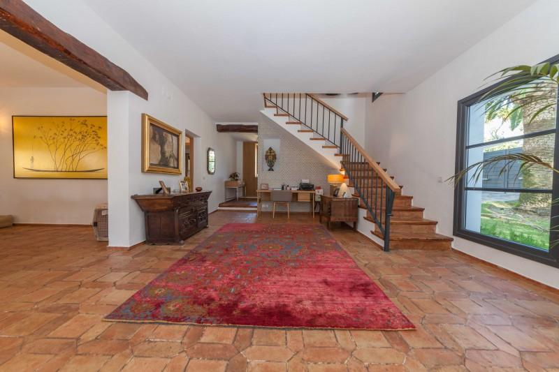 Luxury Villa Guadalmina-2