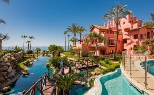 Apartment Sprzedaż Nieruchomości w Hiszpanii in Cabo Bermejo, Estepona, Málaga, Hiszpania