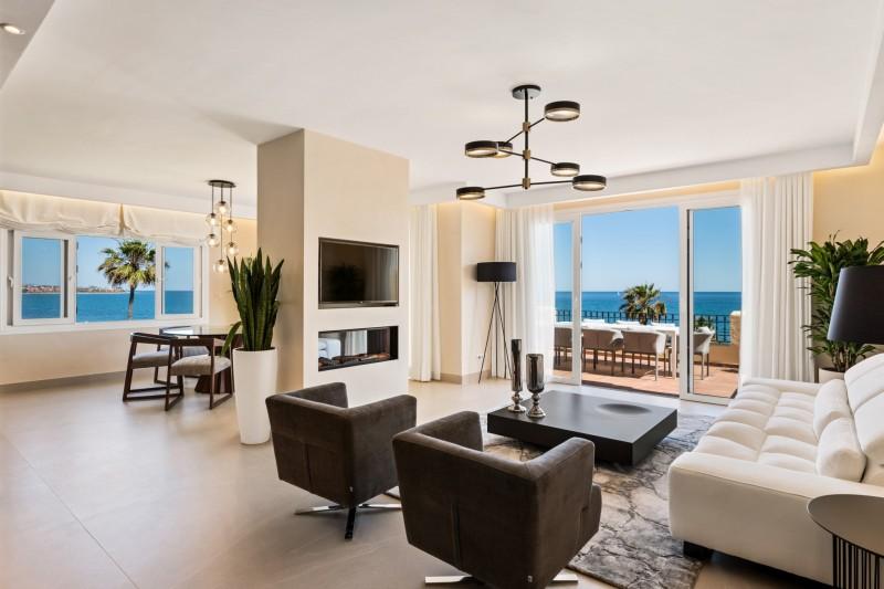 Bahia del Velerin Penthouse-14