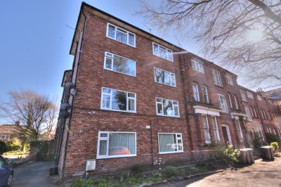 First floor flat for sale on Park Terrace, Waterloo first floor flat, well presented, modern kitchen & shower room, close local shops and railway station.