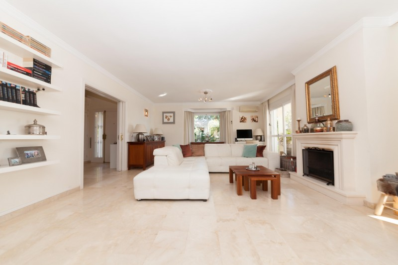 Luxury Villa MIjas -3