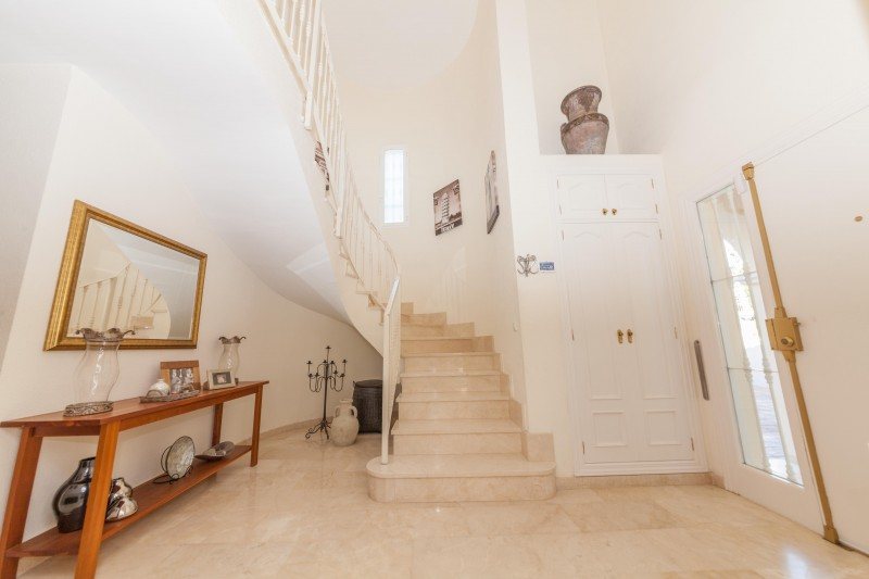 Luxury Villa MIjas -1