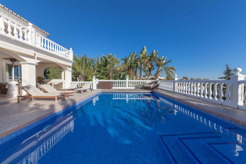 Luxury Villa MIjas -16