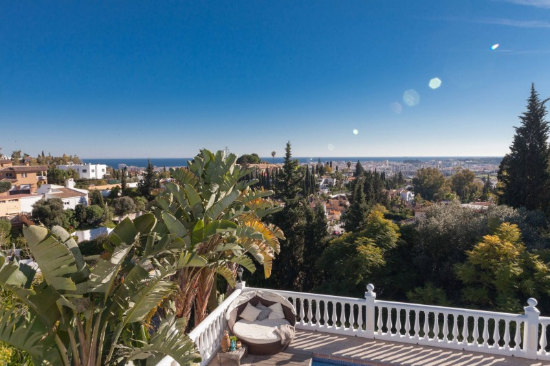 Luxury Villa MIjas -14