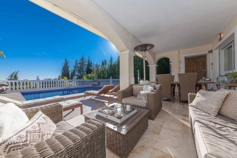 Luxury Villa MIjas -17