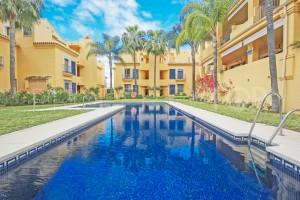 Duplex Penthouse Sprzedaż Nieruchomości w Hiszpanii in Nagüeles, Marbella, Málaga, Hiszpania