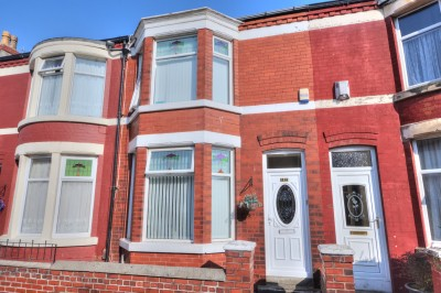 Royton Road, Waterloo, character terraced house, beautifully presented. close to schools , shops and parks, 3 bedrooms, modern kitchen & bathroom.