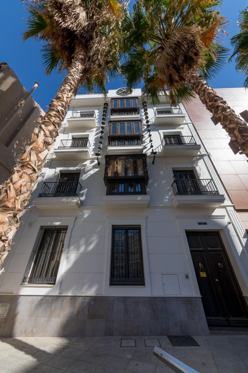 Malaga Center (2 of 2)