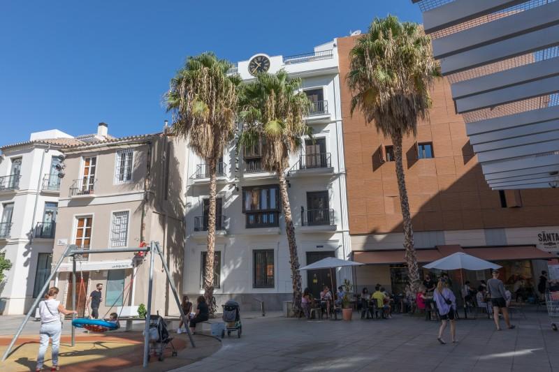 Malaga Center (1 of 2)
