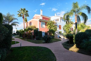 780789 - Apartment For sale in Diana, Estepona, Málaga, Spain