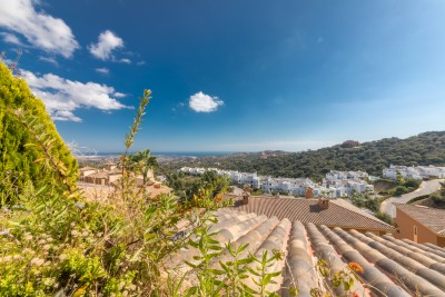 MMM6000M - Apartment Duplex For rent in La Mairena, Marbella, Málaga, Spain