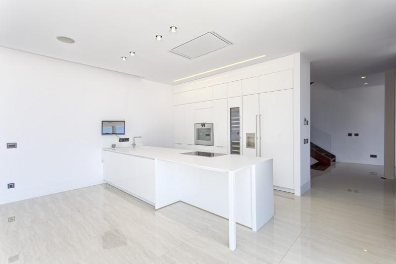 16 living kitchen