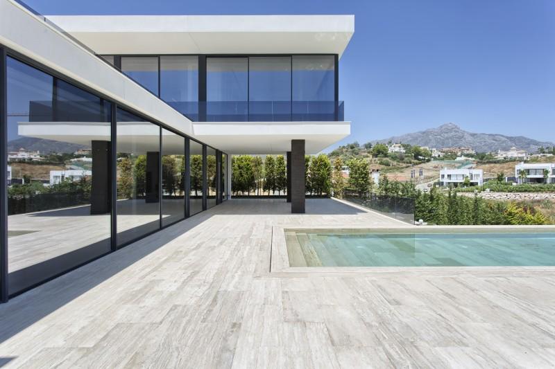 27 Pool Terrace