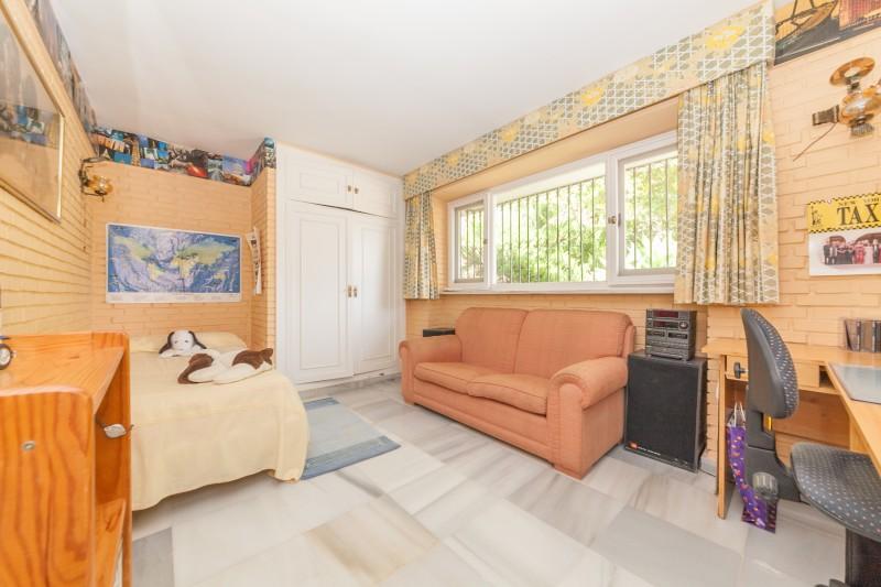 Bedroom 3 Rancho Domingo-7