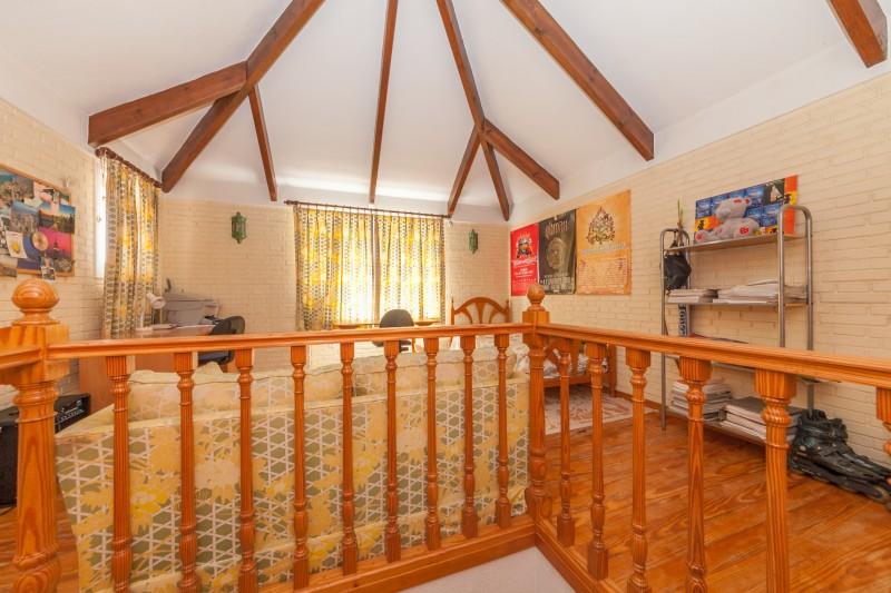 Bedroom 4 Rancho Domingo-9