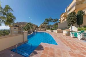 Duplex Penthouse for sale in Elviria Hills, Marbella, Málaga, Spain