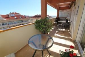 Penthouse for sale in Fuengirola, Málaga, Spain