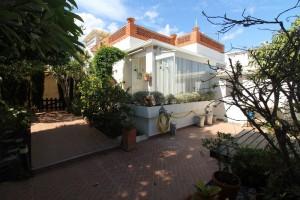 Bungalow Sprzedaż Nieruchomości w Hiszpanii in El Pinillo, Torremolinos, Málaga, Hiszpania