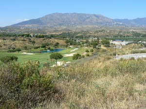 Plot for sale in La Cala Golf, Mijas, Málaga