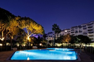 683585 - Duplex Penthouse for sale in Puerto Banús, Marbella, Málaga, Spain