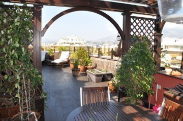 704724 - Penthouse for sale in Fuengirola, Málaga, Spain