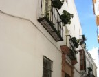 Tarifa Townhouse - Casco Antiguo