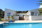 V255 - Villa for sale in El Cuartón, Tarifa, Cádiz, Spain