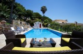 Tarifa Holiday Villa with Pool & Gym To Rent