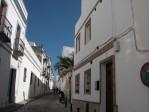 RA-282 - Apartment zu vermieten in Tarifa, Cádiz, Spanien
