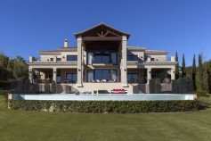 646557 - Villa for sale in Sotogrande Alto, San Roque, Cádiz, Spain