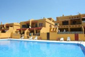 RA-590 - Apartment for rent in Tarifa, Cádiz, Spain