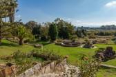 Garden Area- Tarifa Villa La Peña