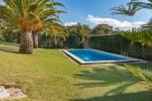Pool Area- Tarifa Villa La Peña