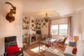 Living Room -Tarifa Villa La Peña
