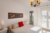 Master Bedroom - Tarifa Villa La Peña