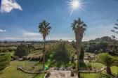 View -  Tarifa Villa La Peña