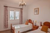 Bedroom 4 Tarifa Villa La Peña
