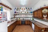 Kitchen - Tarifa Villa La Peña
