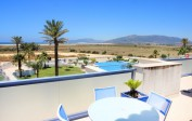 Luxury Penthouse In Tarifa