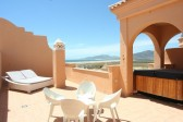 Tarifa Penthouse Apartment